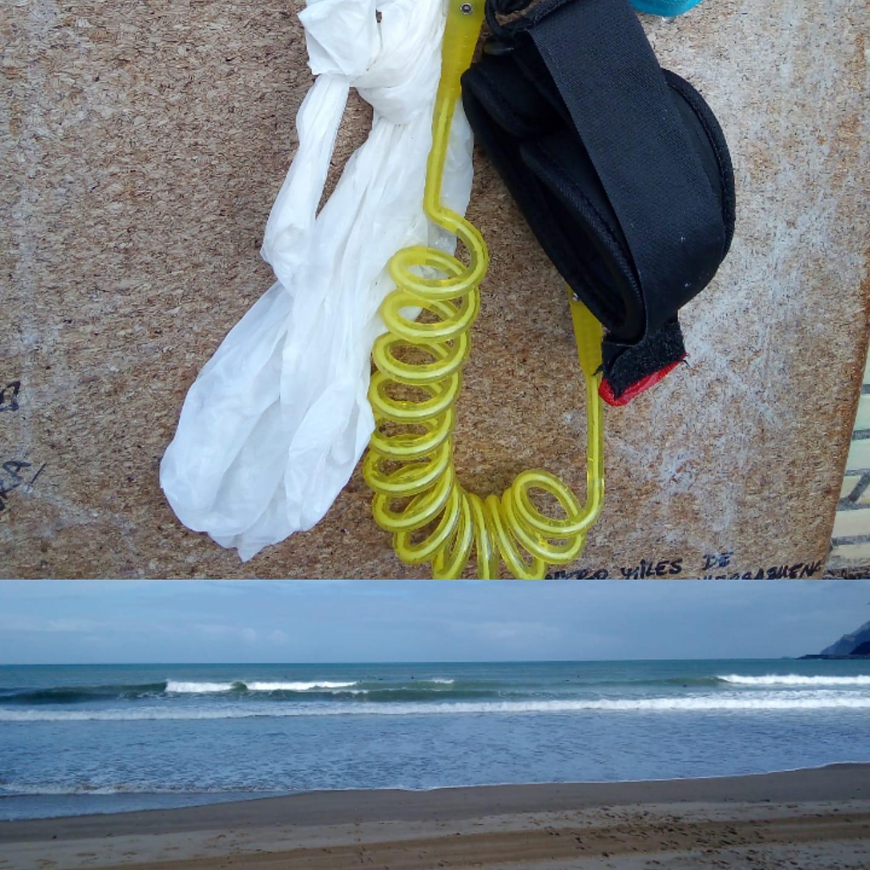 Las bolsas plásticas son un grave problema medioambiental. Celebremos el día internacional sin bolsas de plástico todo el año.