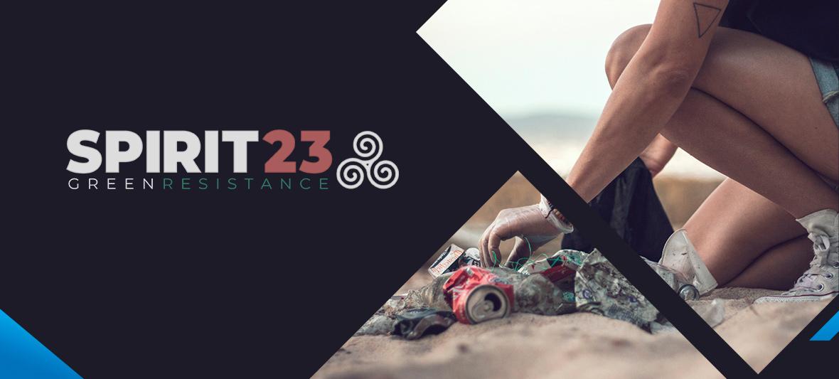 Banner Spirit 23