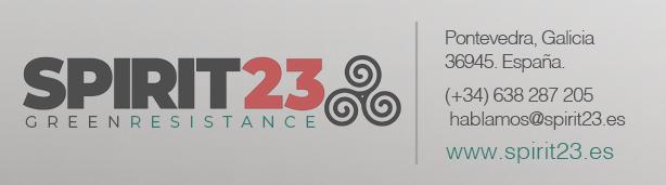 Logo Spirit23
