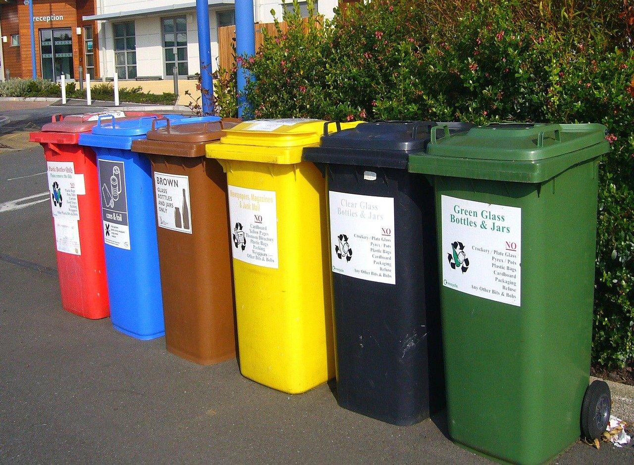 recycling bins, recycle, environment-373156.jpg