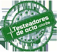 Logo de Testeadores de Ocio.
